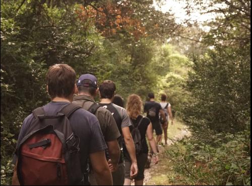7 consejos para largas caminatas