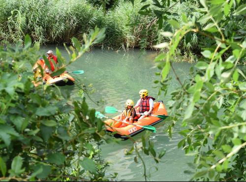 Conoce Estella - Lizarra desde el río Ega