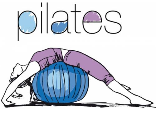 Pilates [ Urriak 1 - Apirilak 31]