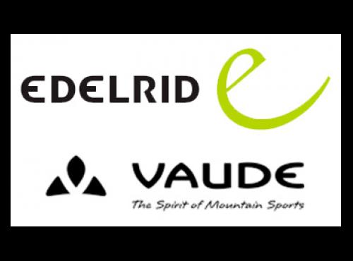 Nuevas Marcas - EDELRID & VAUDE