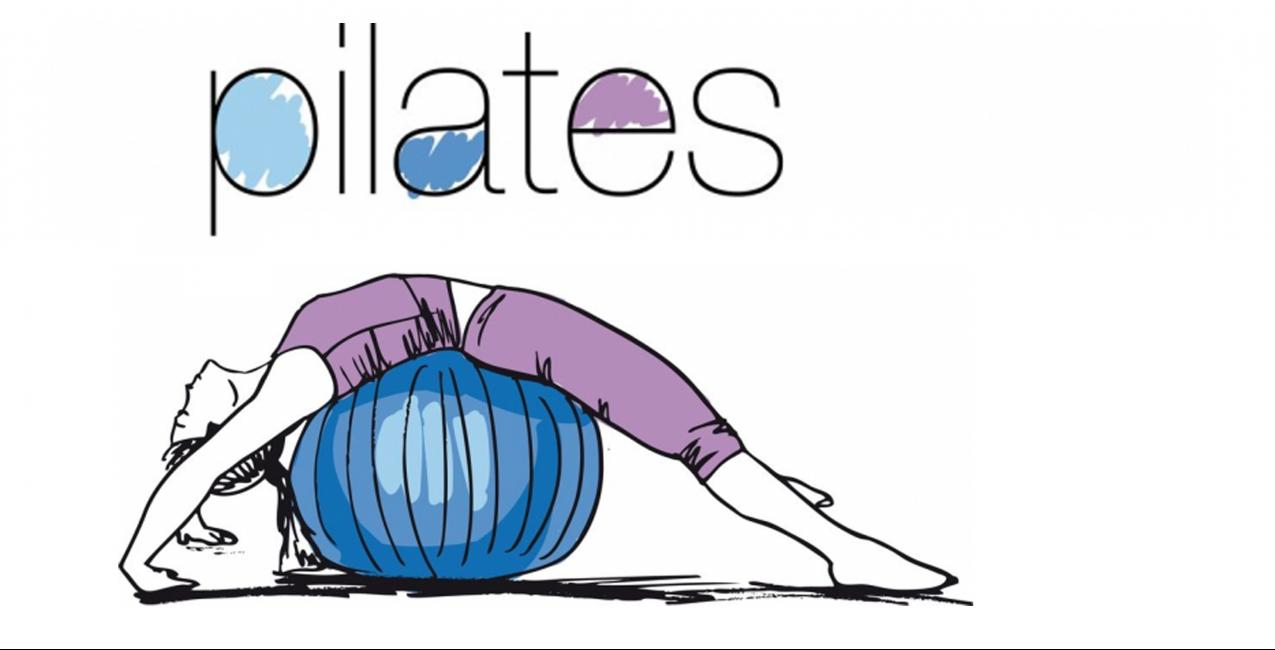 Pilates Klaseak